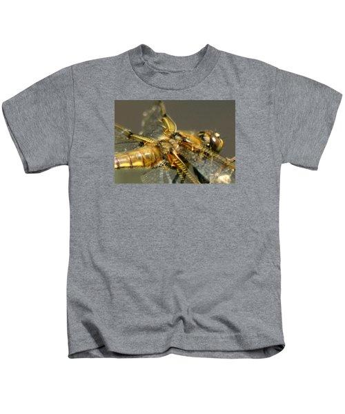 Complex Wings Kids T-Shirt