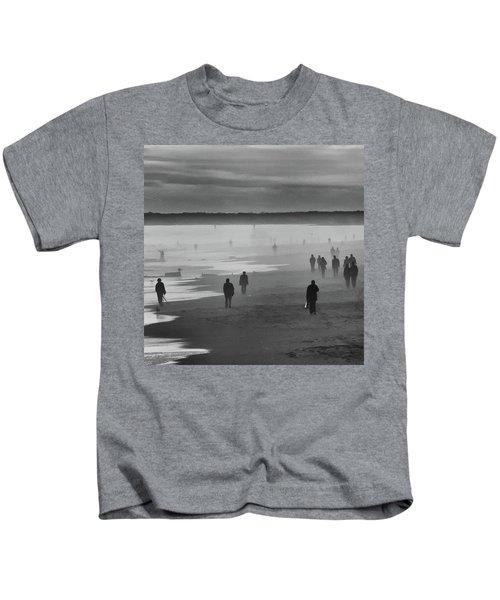 Coney Island Walkers Kids T-Shirt