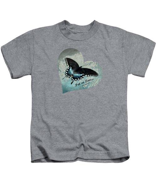 Confidante - Verse Kids T-Shirt