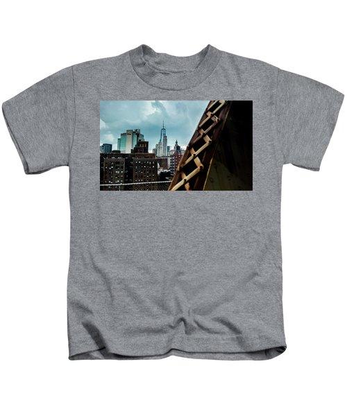 Connector Kids T-Shirt