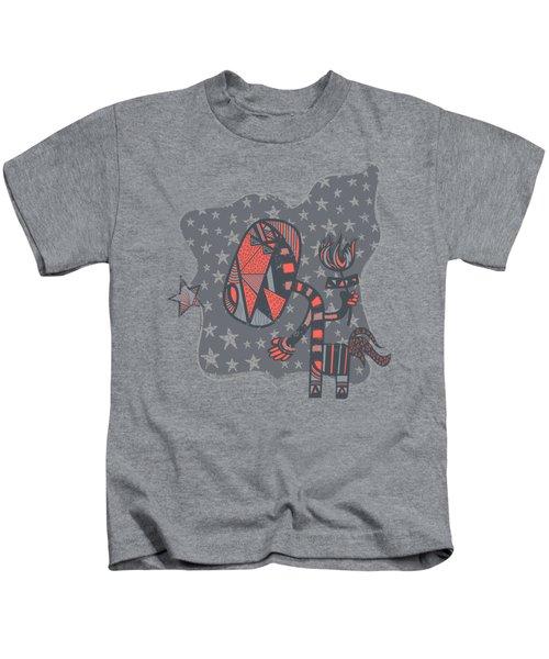 Conversation Kids T-Shirt