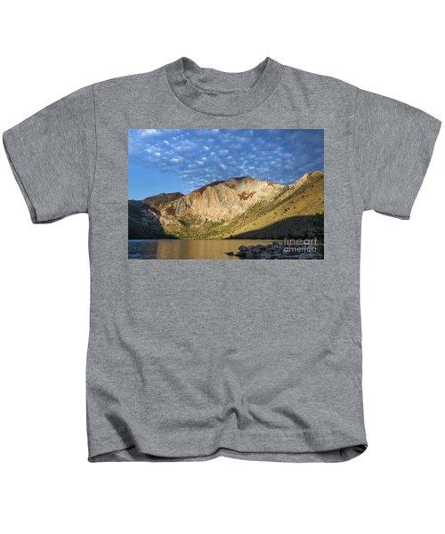 Convict Lake  Kids T-Shirt