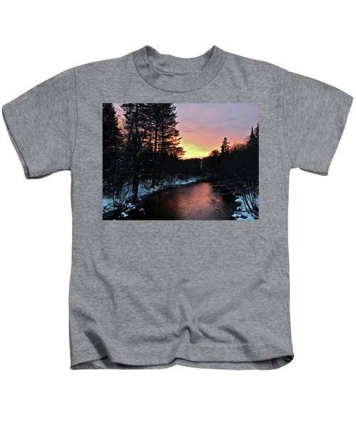 Cook's Run Kids T-Shirt