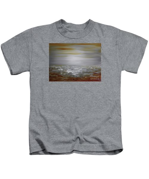 Cool Breeze Kids T-Shirt