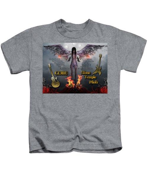 Core Kids T-Shirt