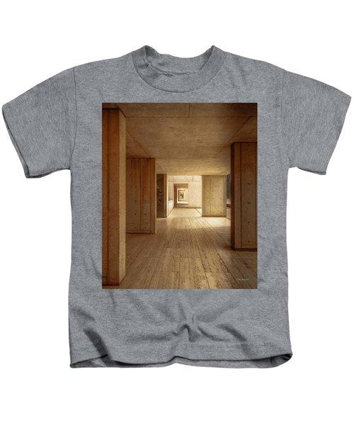Corridor Kids T-Shirt