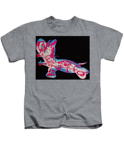 Cotton Candy Kids T-Shirt
