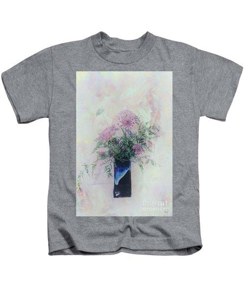Cotton Candy Dreams Kids T-Shirt