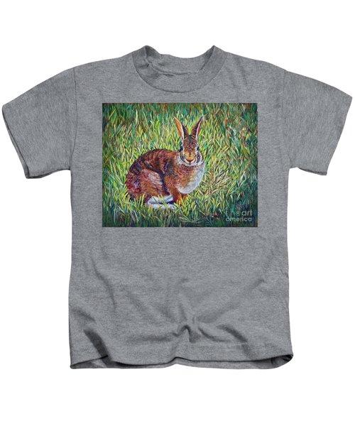 Cottontail Kids T-Shirt