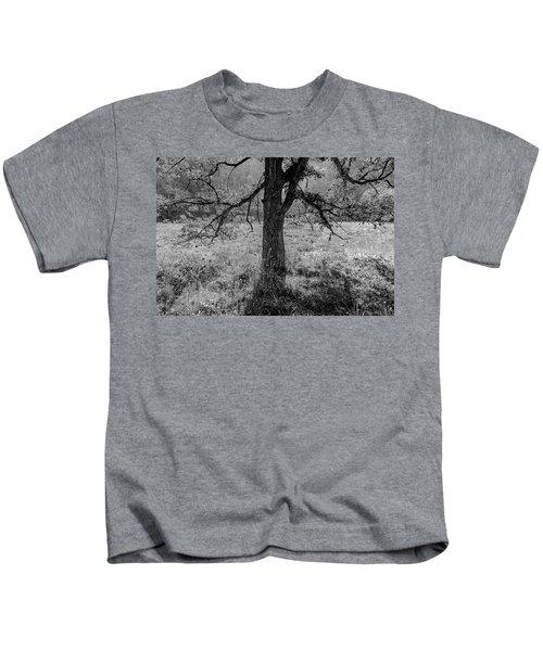 Coulee Oak Kids T-Shirt