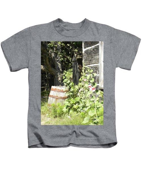 Country Comfort Kids T-Shirt