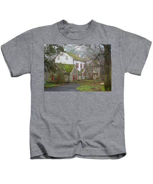 Country House Kids T-Shirt