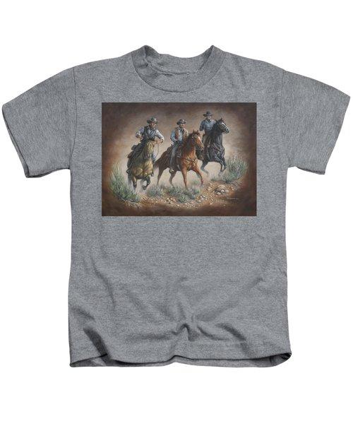 Cowboys Kids T-Shirt