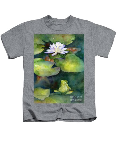 Coy Koi Kids T-Shirt
