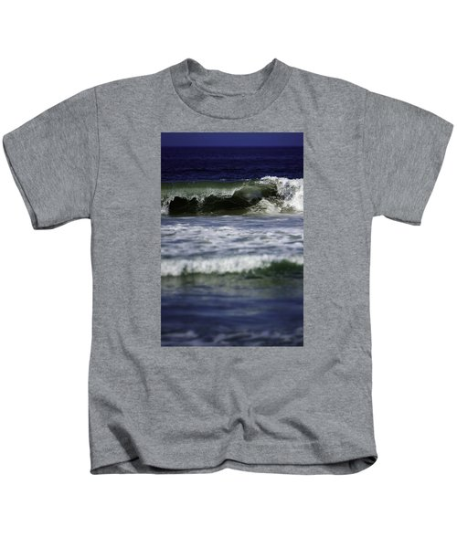 Crashing Wave Kids T-Shirt