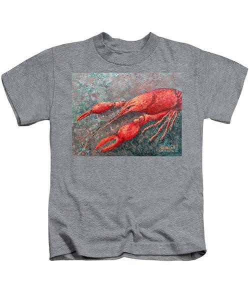 Crawfish Kids T-Shirt