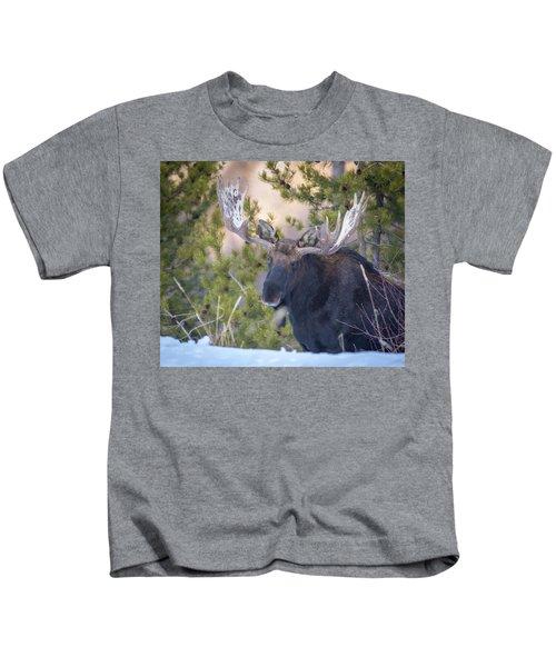 Creekside  Kids T-Shirt