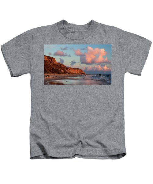 Crystal Cove Reflections Kids T-Shirt