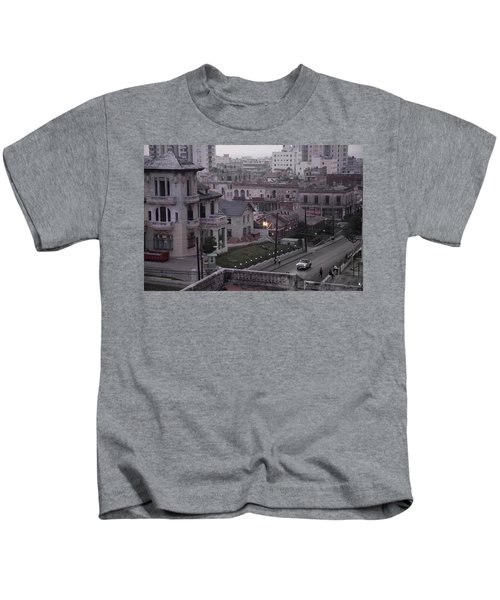 Cuban Life Kids T-Shirt