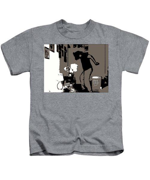 Cuttin' Loose Kids T-Shirt