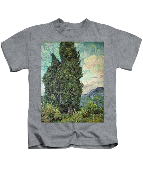 Cypresses Kids T-Shirt