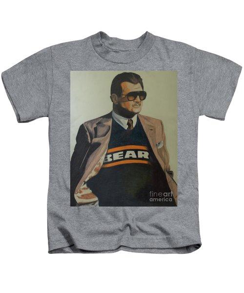 Da Coach Ditka Kids T-Shirt