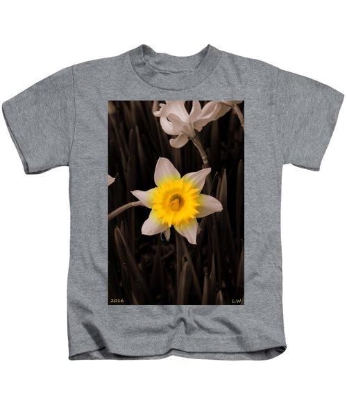 Daffodil Kids T-Shirt