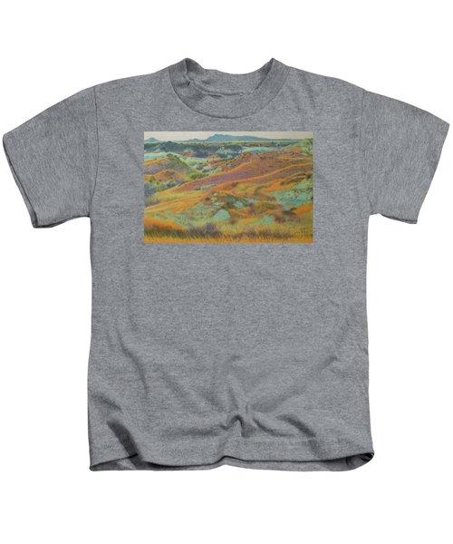 Dakota October Kids T-Shirt