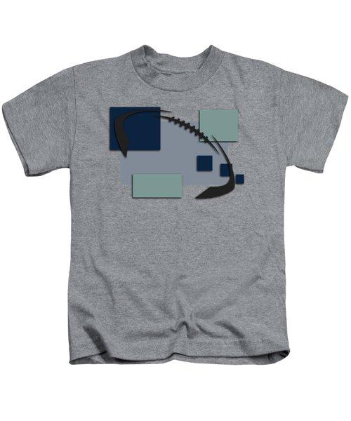 Dallas Cowboys Abstract Shirt Kids T-Shirt