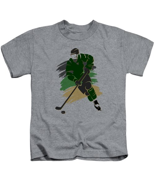 Dallas Stars Player Shirt Kids T-Shirt