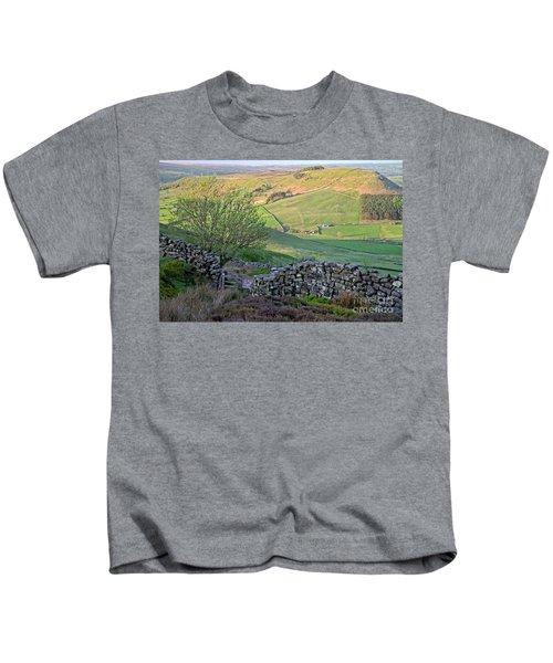 Danby Dale Countryside Kids T-Shirt