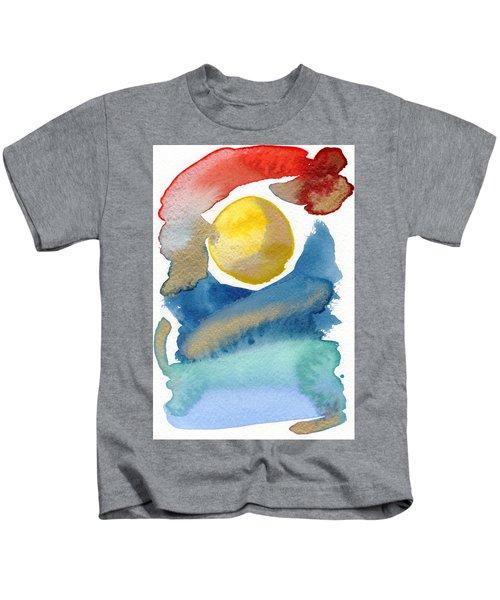 Dancing Kids T-Shirt