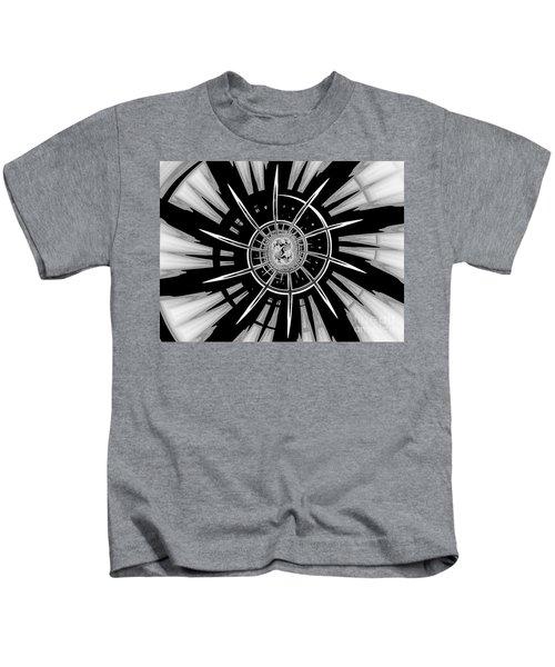 Dark Liberty Kids T-Shirt