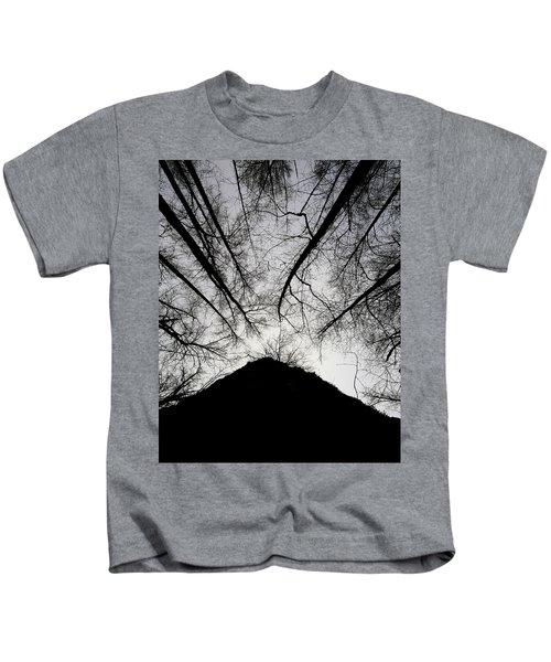 Dark Shadows Kids T-Shirt