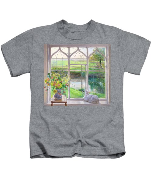 Dawn Breeze Kids T-Shirt