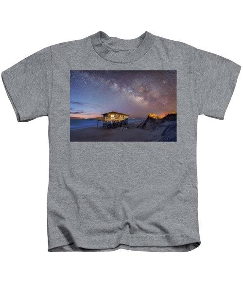 Dawn Patrol Kids T-Shirt