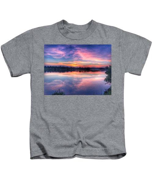 Dawns Early Light Kids T-Shirt