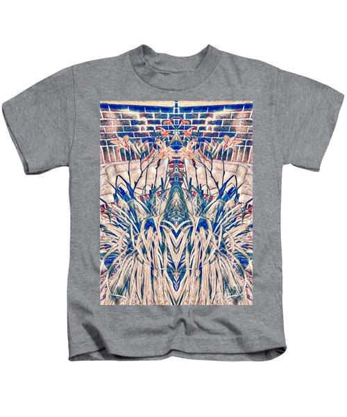 Day Lily Kids T-Shirt