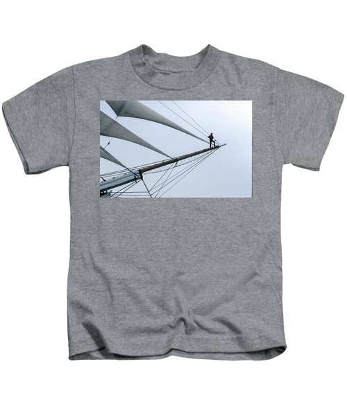 Days Gone By Kids T-Shirt