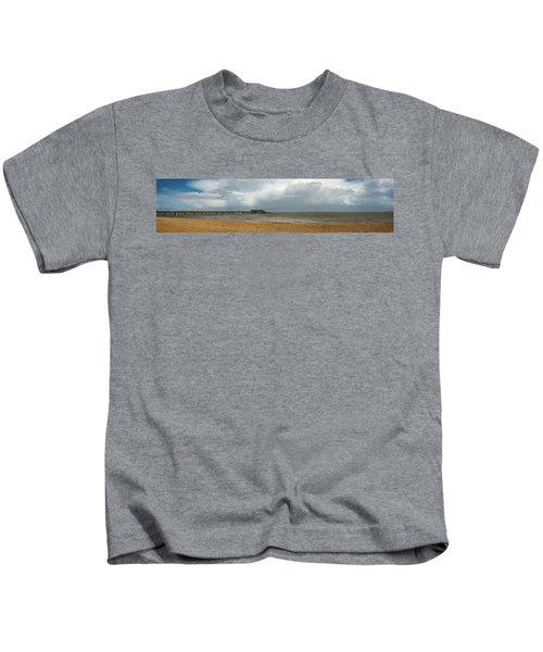Deal Pier Kids T-Shirt