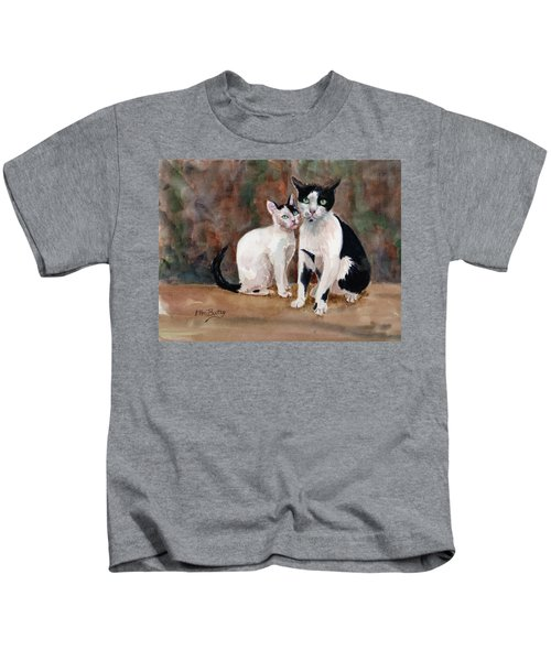 Deano And Sparky Kids T-Shirt