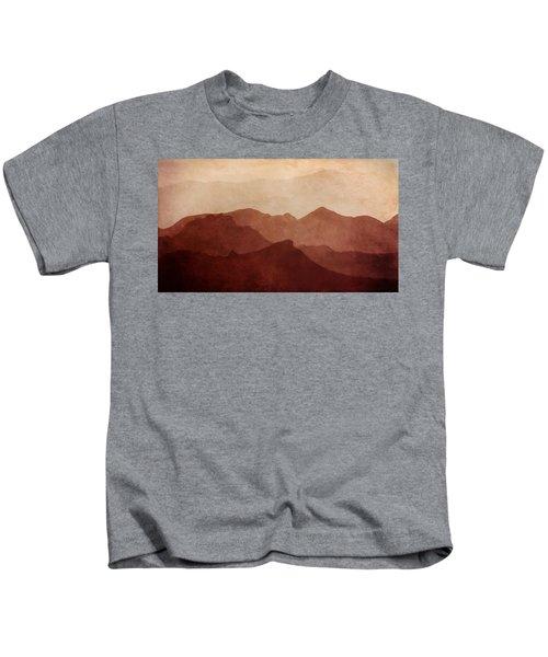 Death Valley Kids T-Shirt