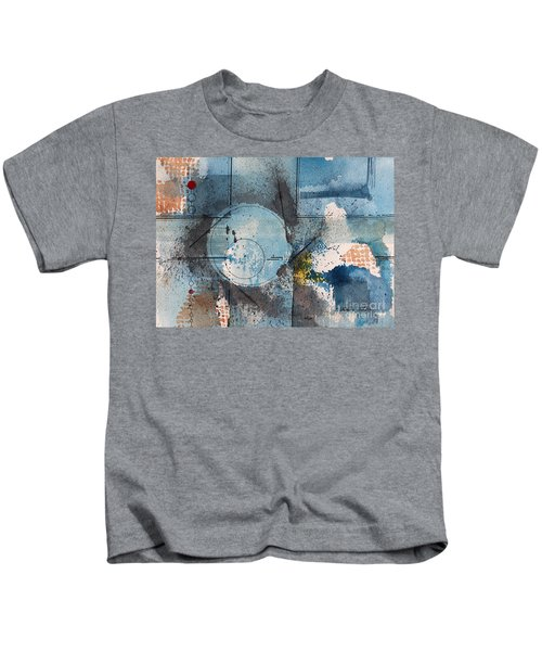Decisions Kids T-Shirt