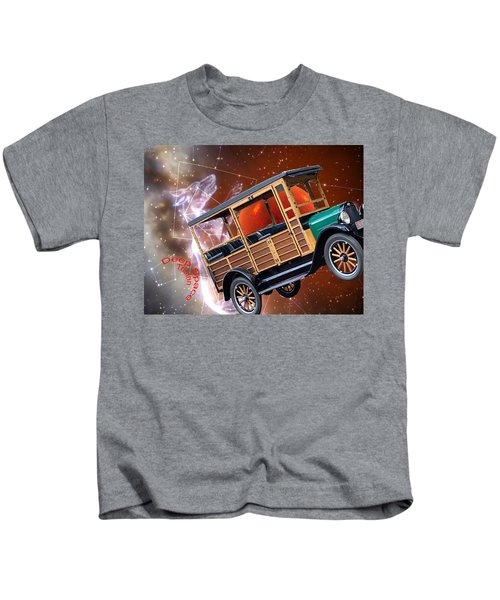 Deep Space Kids T-Shirt