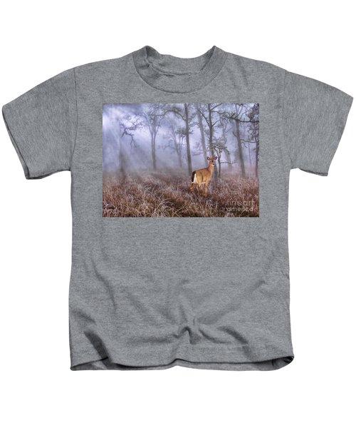 Deer Me Kids T-Shirt