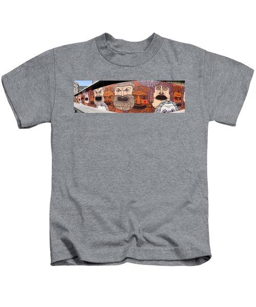 Defiant Graffitti Kids T-Shirt