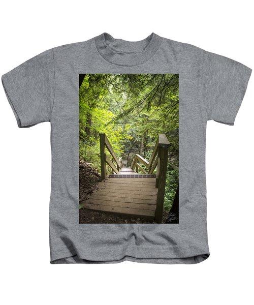 Descend Kids T-Shirt