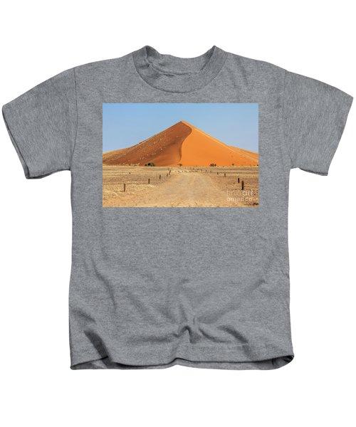 Desert Dune Kids T-Shirt