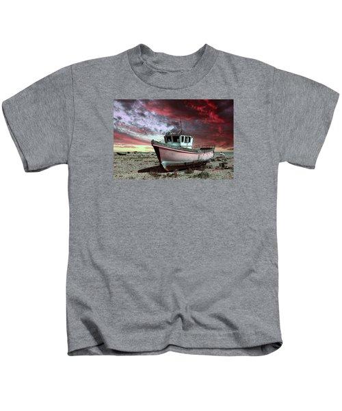 Desolation Beach Kids T-Shirt