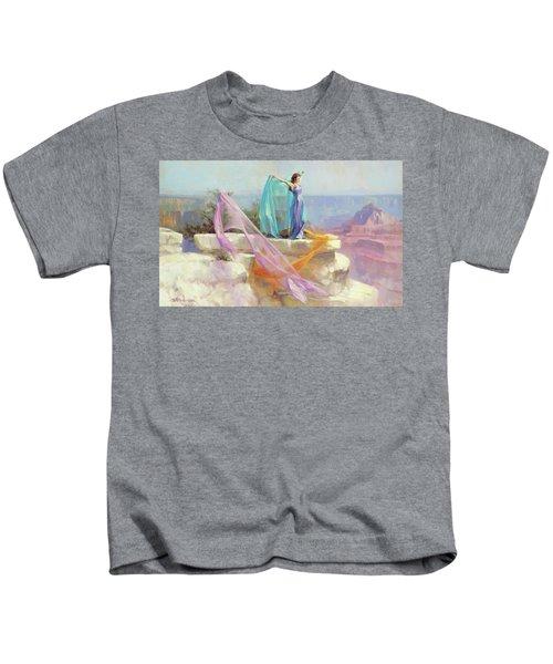 Diaphanous Kids T-Shirt
